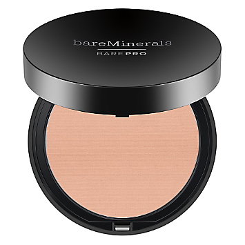 BAREPRO Performance Wear Powder Foundation - Shell 7.5