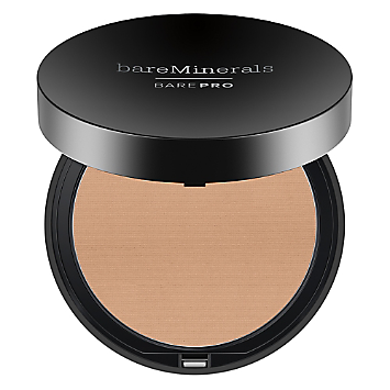 BAREPRO Performance Wear Powder Foundation - Linen 10.5