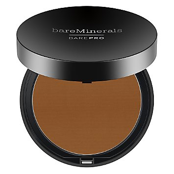 BAREPRO Performance Wear Powder Foundation - Espresso 27