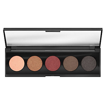 Bounce & Blur Eyeshadow Palettes-Dusk