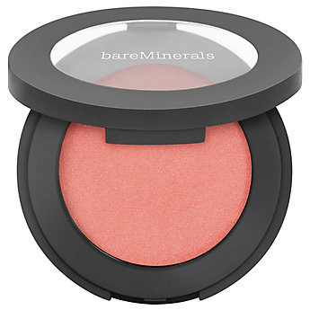 BOUNCE & BLUR POWDER BLUSH-Blurred Buff