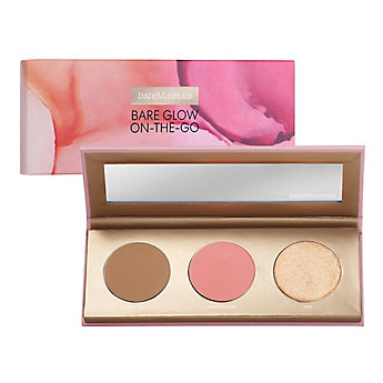 BARE GLOW ON-THE-GO: Face Palette
