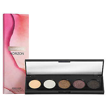 BOUNCE & BLUR Horizon Eyeshadow Palette