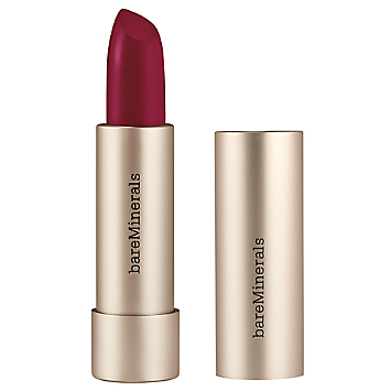MINERALIST Hydra Smoothing Lipstick - Fortitude