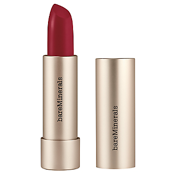MINERALIST Hydra Smoothing Lipstick - Intuition