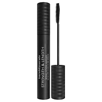 MASCARA ENRICHI DE SÉRUM STRENGTH & LENGTH