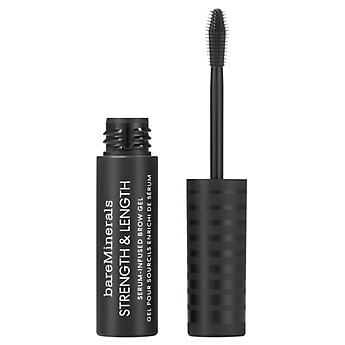 Strength & Length Serum-Infused Brow Gel - Coffee