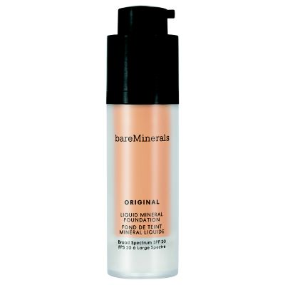thumbnail imageORIGINAL LIQUID MINERAL FOUNDATION BROAD SPECTRUM SPF 20