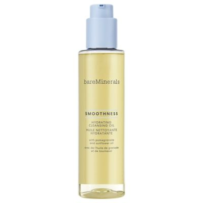 thumbnail imageSMOOTHNESS Hydrating Cleansing Oil