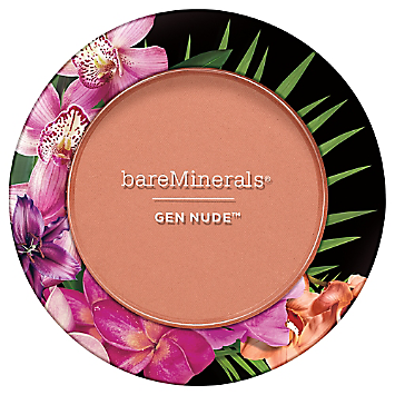 Beauty of Nature GEN NUDE Powder Blush