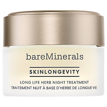 SKINLONGEVITY Long Life Herb Night Treatment