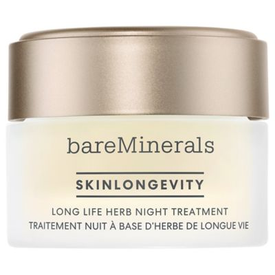 bareminerals night treatment