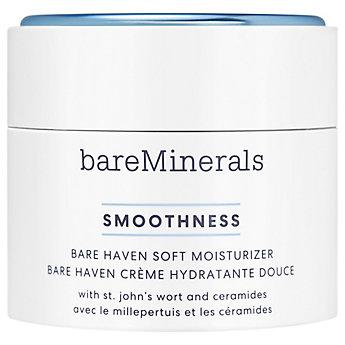 SMOOTHNESS Bare Haven Soft Moisturizer