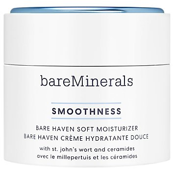 CRÈME HYDRATANTE DOUCE SMOOTHNESS BARE HAVEN