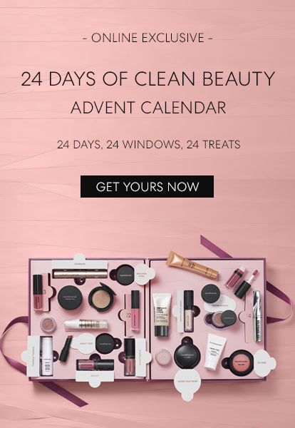 bareMinerals Advent Calendar is here!