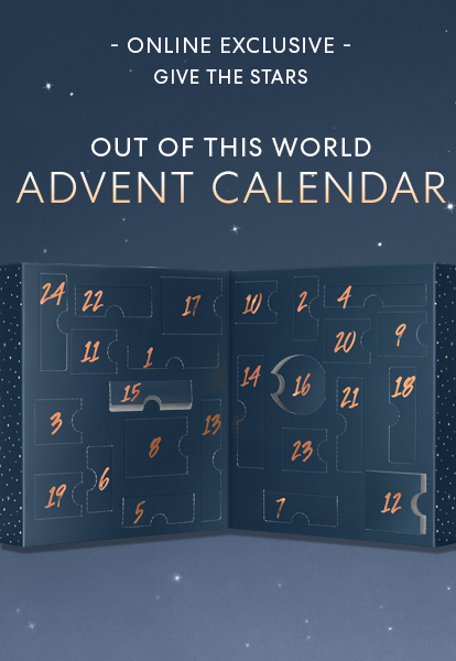 Out of this world Advent Calendar
