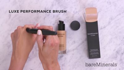 thumbnail imageBAREPRO Performance Wear Liquid Foundation SPF 20 - Butterscotch 15.5