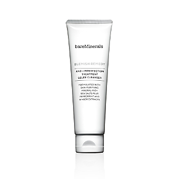 Gelée nettoyante anti-imperfections Blemish Remedy