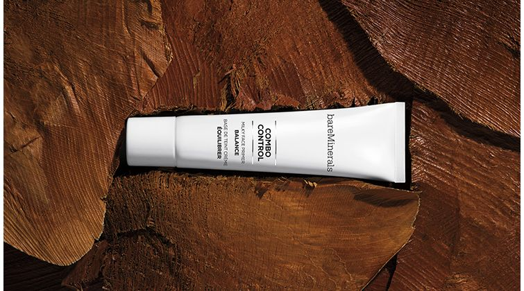 NEW FACE PRIMER FOR COMBINATION SKIN