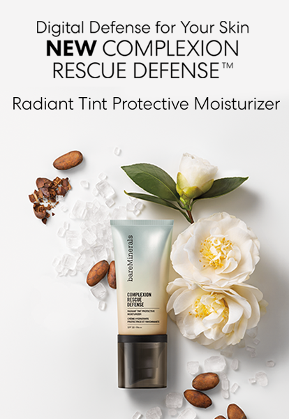 New Complexion Rescue Defense™ - Digital Defense for Your Skin