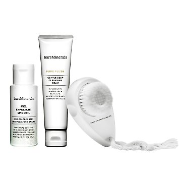 Skinsorials Double Cleansing Method