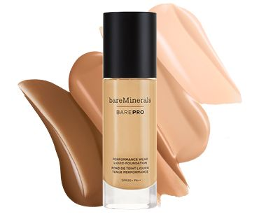 barepro liquid foundation