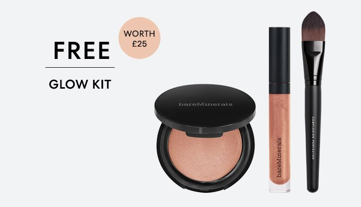 Free Gift When You Spend £55
