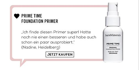 Prime TimeTM Foundation Primer