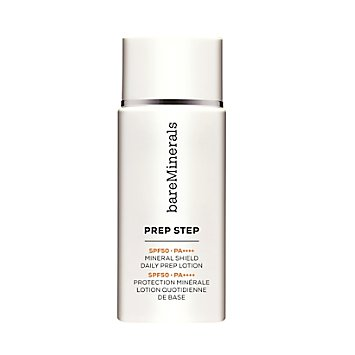 Prep Step Mineral Shield SPF 50  PA++++ Daily Prep Lotion