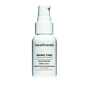 Prime Time BB Primer-Cream Daily Defense SPF 30 -