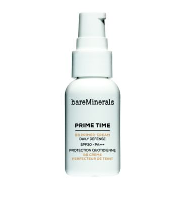 thumbnail imagePrime Time BB Primer-Cream Daily Defense SPF 30