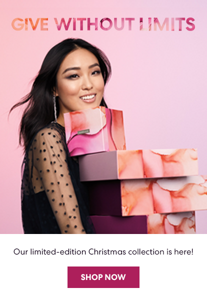 NEW Holiday Collection