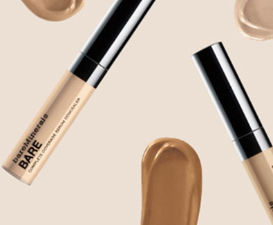 Bare Minerals Concealers