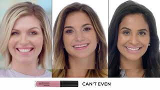 thumbnail imageGEN NUDETrademark Patent Lip Lacquer - Cant Even