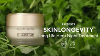 thumbnail imageSKINLONGEVITY LONG LIFE HERB NIGHT TREATMENT