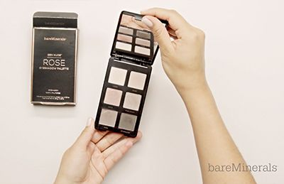 thumbnail imageGEN NUDE Eyeshadow Palette - Neutral