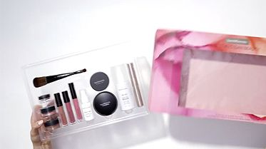 thumbnail imageBEST IN CLEAN BEAUTY: 12-Piece Full-Size Makeup Collection