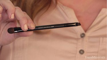 thumbnail imageExpert Shadow & Liner Brush