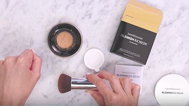 thumbnail imageBlemish Remedy Foundation