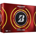 Bridgestone 2012 B330 RX Golf Balls
