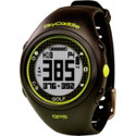 SkyGolf SkyCaddie GPS Watch- Black