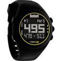 Bushnell NEO XS Black GPS Watch