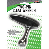 Two-Pin Cleat Wrench