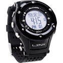 SkyGolf Linx Black GPS Watch