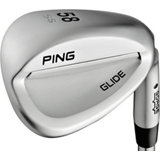 Glide Wedge with Steel Shaft