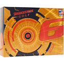 Bridgestone Personalized e6 Orange Golf Balls
