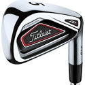 Titleist 716 AP1 4-PW,GW Iron Set with Steel Shafts