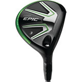 Great Big Bertha Epic Fairway Wood