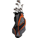 Profile XD Teen Package Set with Steel Shafts