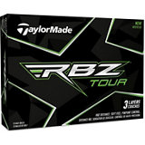 2017 RBZ Tour 12PK Golf Balls